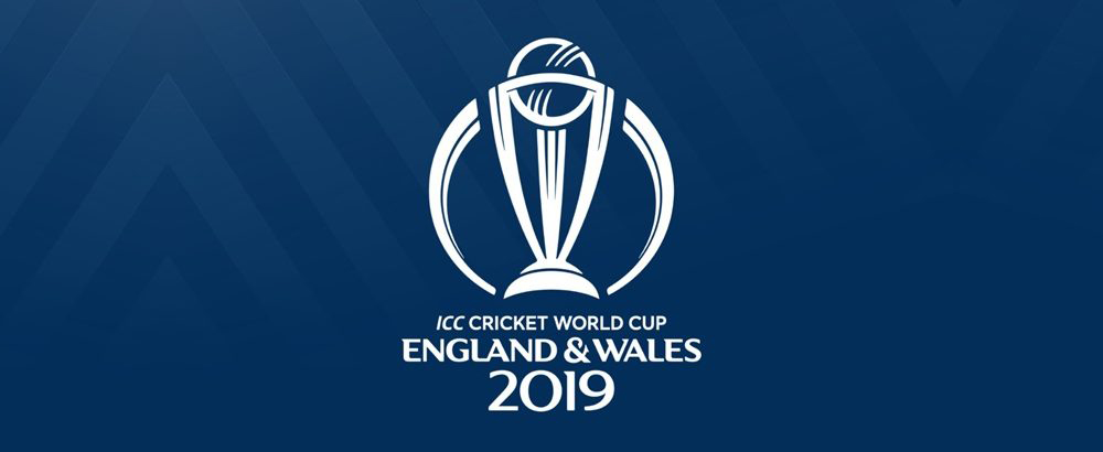 International Cricket Council, Cricket World Cup 2019,Pakistan,England,India, Australia,New Zealand, World Cup 1992, Chief Executive David Richardson, round-robin, South Africa, Manchester, Oval Stadium,ICC,Beard Banker