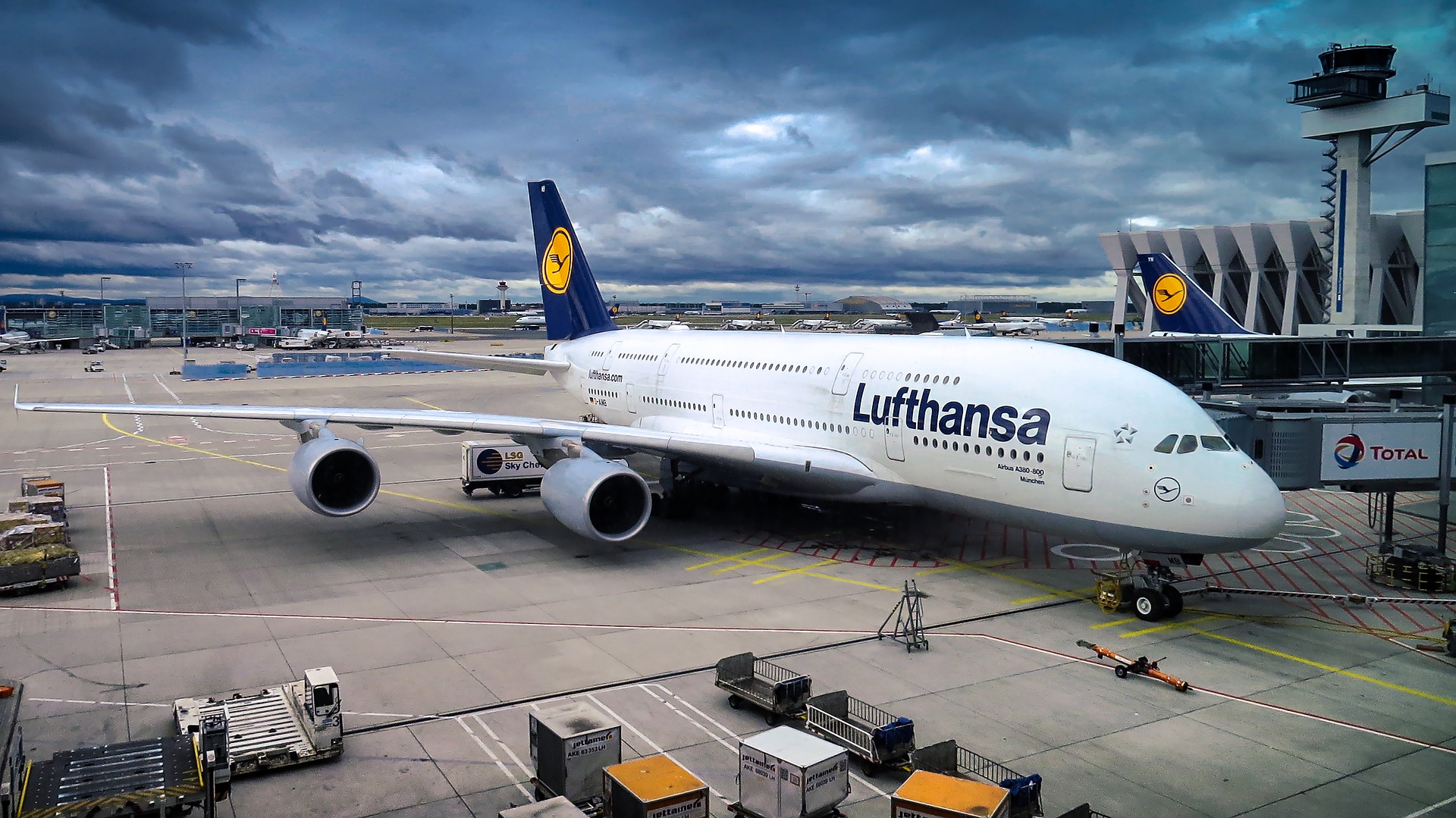 World's Top 6 Countries without Airports