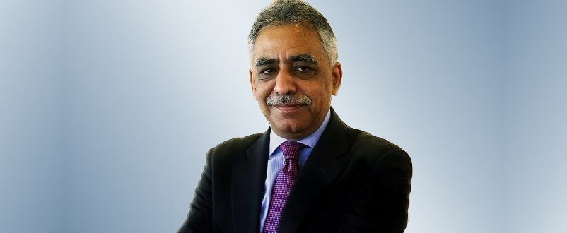 Governor Sindh Muhammad Zubair Umar Resigned From His Post