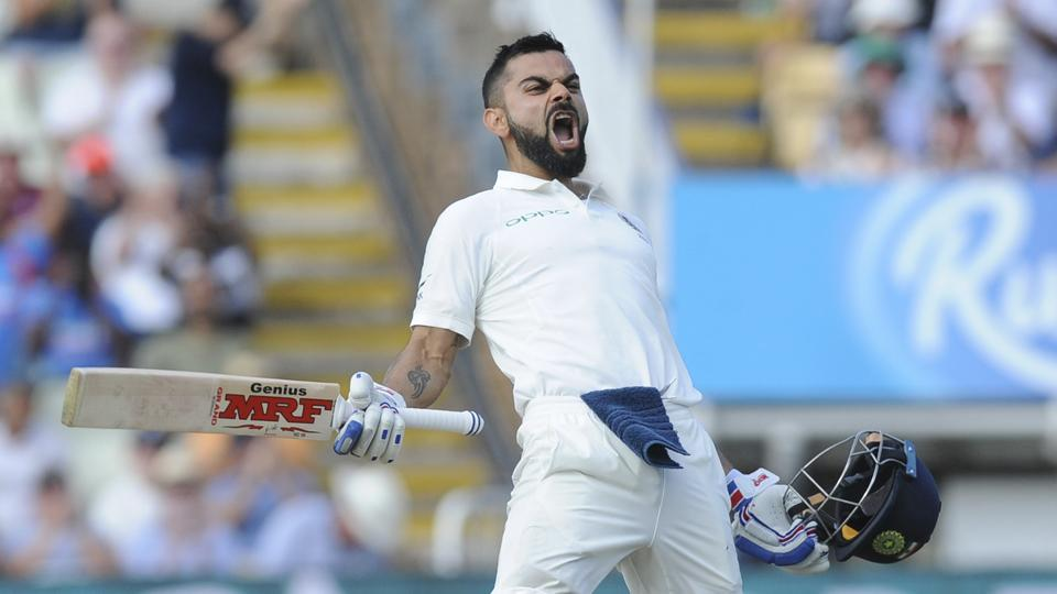 India Defiant But Could Not Win at Edgbaston