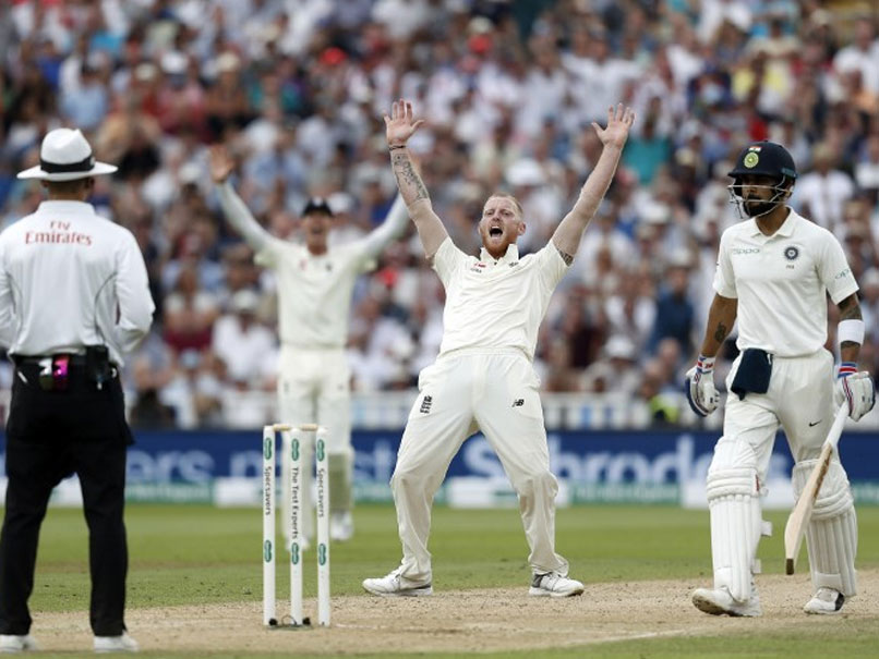India Defiant But Could Not Win at Edgbaston in Test Match 2018