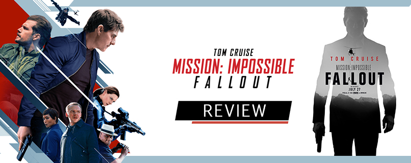 Mission Impossible Fallout, Christopher McQuarrie, Rogue Nation, McQuarrie. Christopher McQuarrie, Edge of Tomorrow, Jack Reacher, Valkyrie, Mission Impossible Review