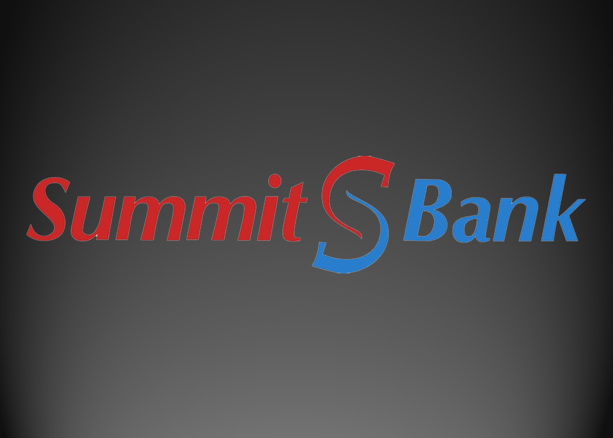 Clearing Operations For Summit Bank to Remain Continue
