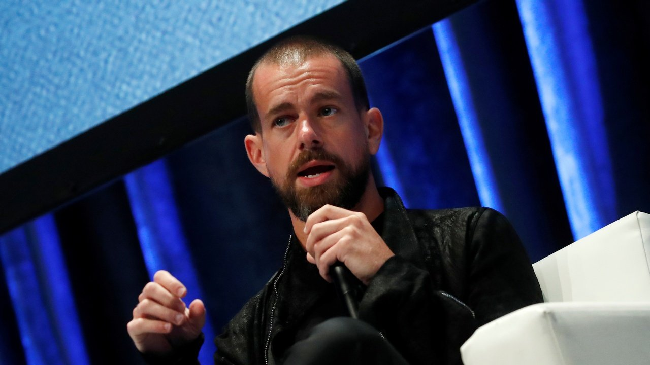 Twitter CEO Jack Dorsey,Social Media,United States, Donald Trump, Apple, Facebook and Alphabet, YouTube