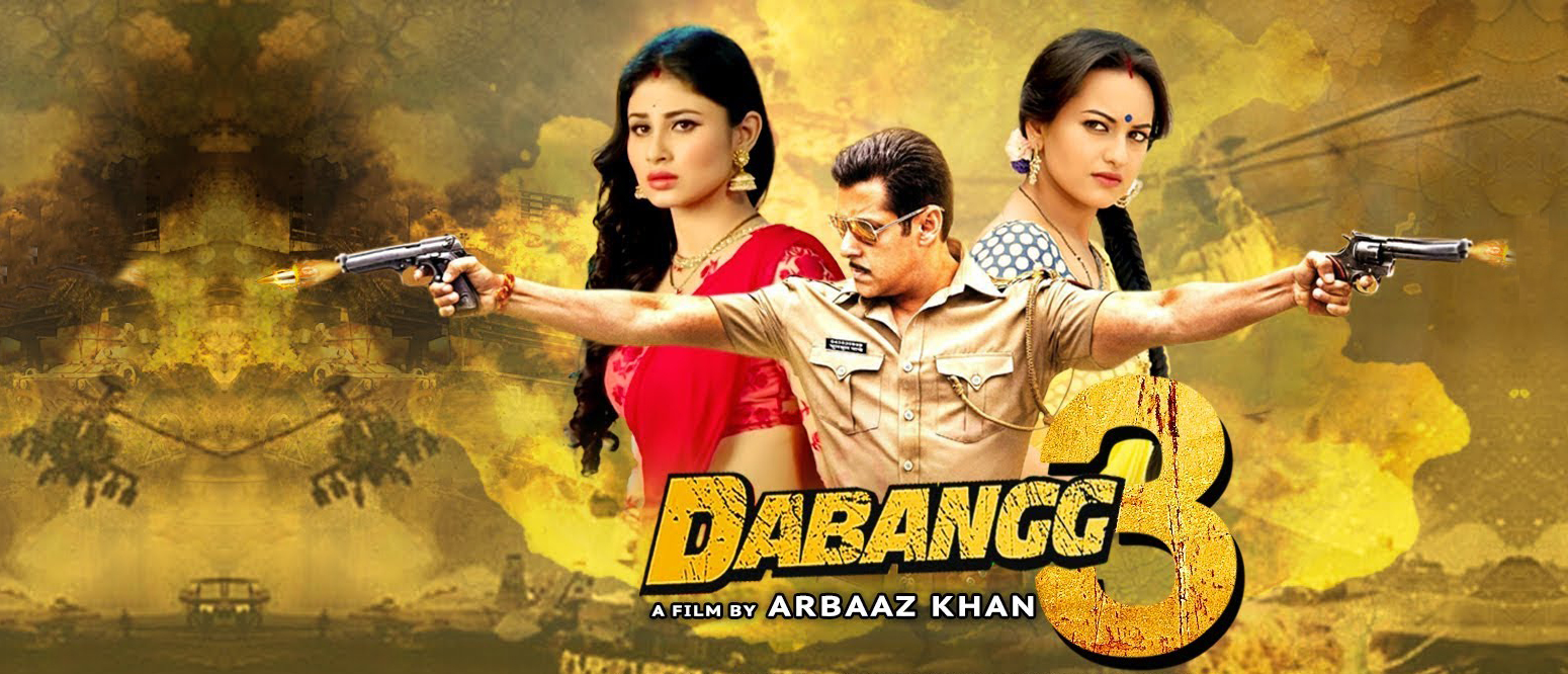 Dabangg 3,Salman Khan,Bollywood, Sonakshi Sinha, Chulbul Pandey,Arbaaz Khan Production