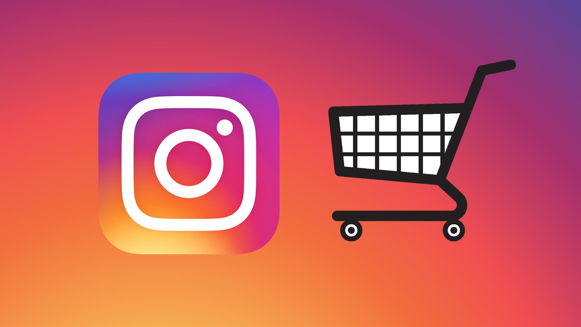 Instagram Shopping App,Social Media,IG Shopping