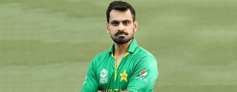 Hafeez Makes a Strong Case for Selection After His Domestic Double Ton