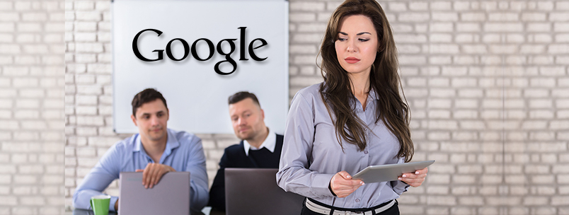 Google's High Officials Including Co-Founder Are Involved In Sexual Harassment