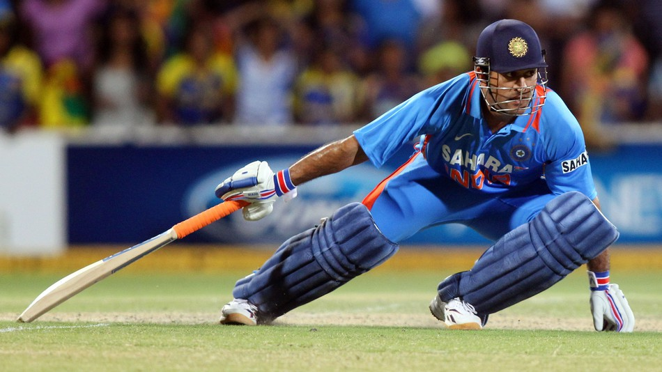 MS Dhoni Dropped From T20 Squad Against West Indies, Australia