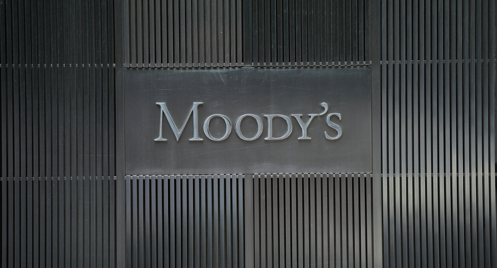 Pakistan Among Economies Facing Greatest Funding Risks: Moody's
