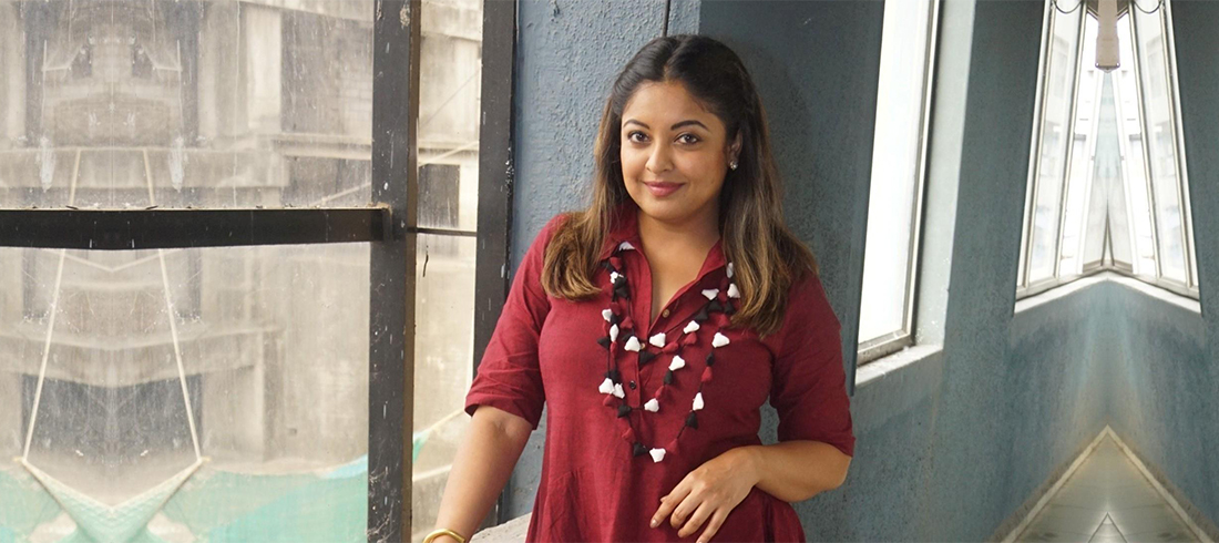 Tanushree Dutta Says Her Task Was Part of Religious Education