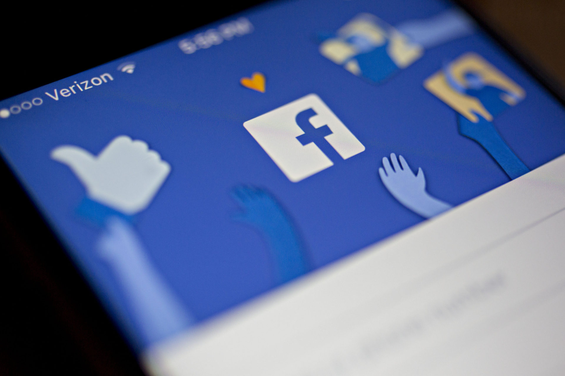 Facebook Fined For Data Breaches By Italian Government