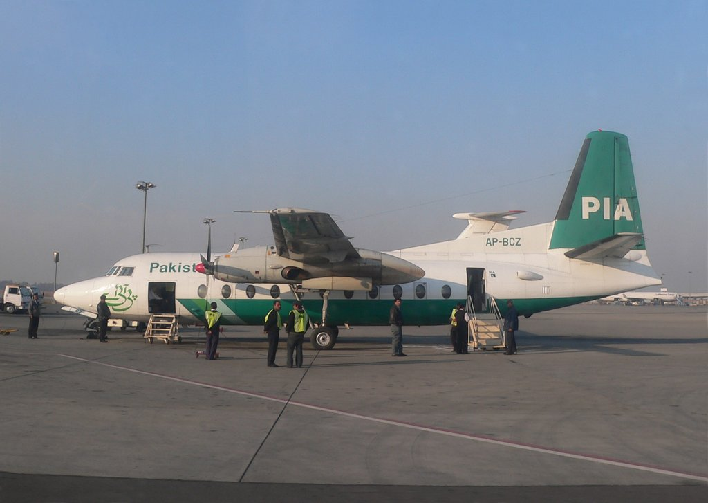 Why Flights To Gilgit Are Cancelled Frequently?