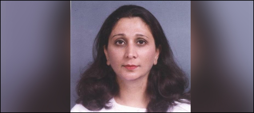 Sadia Khaqan Abbasi – PML-N Senator Disqualified For Dual Nationality
