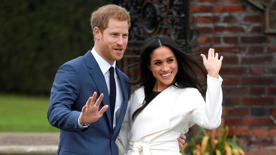 Price Happy, Meghan Markel, British Royal Family, Meghan Markel Baby Shower, British Fashion Magazine Vogue, Duke of Sussex, United States of America,Entertainment Diary at Beard Banker