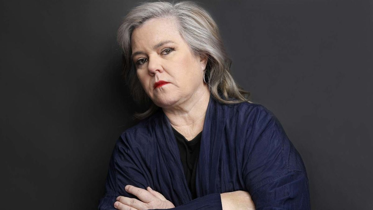 Rosie O Donnell, Famous American Comedian, Film Producer, Magazine Editor, Woman Rights Vanguard, Controversial TV Celebrity, lesbian rights activist blogger, LGBT family vacation company
