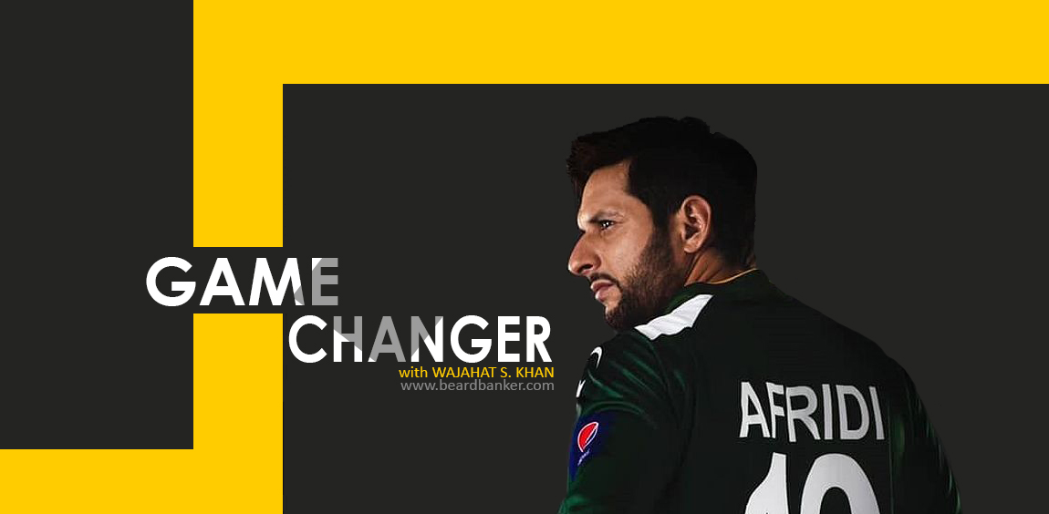 """Why the Autobiography of Shahid Afridi """"GAME CHANGER"""" Is a Piece of Trash?,Shahid Afridi Book Game Changer with Wajahat S Khan"""