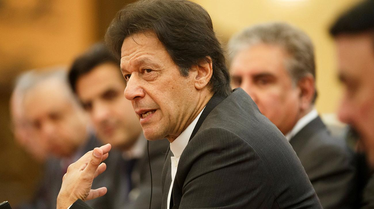 No Relief Will Be Given After Amnesty Scheme: Prime Minister