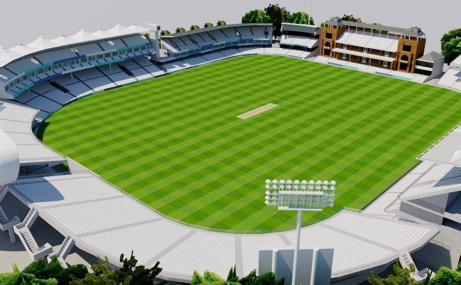 History of Lord's Cricket Ground Aka Lord's